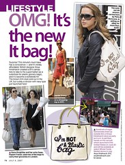 Life&Style - The New It Bag