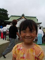 稲毛浅間神社のおまつり
