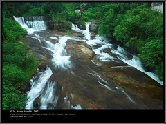 Some River (Anoop Anand A) Tags: india water canon river 350d waterfall kerala 3a waterfalls canon350d milky canoneos350d anoop efs aaa trivandrum westernghats canonefs1855f3556 thiruvananthapuram anoopaa bonacaud bonakkad 3abinurahularun ponmudikallar anoopananda anoopco wwwanoopco httpwwwanoopco