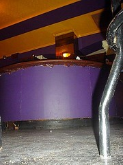 The Purple Bar (Big Ear) Tags: prayer brantford freedomhouse