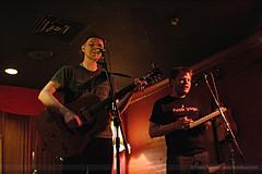 Pete and Svavar