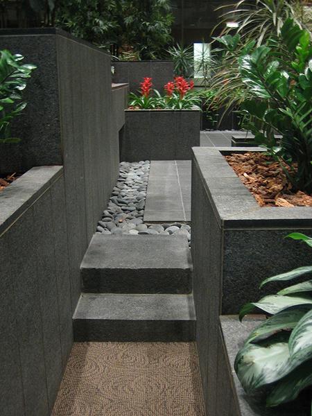 interior design ideas Interior Landscape Designs