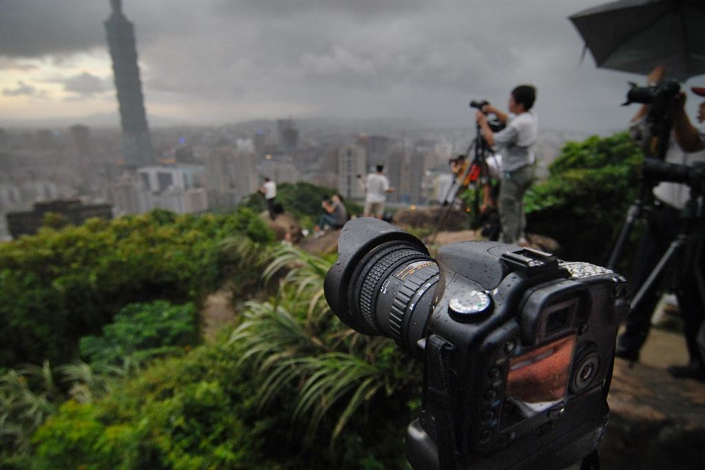 My Camera - Canon EOS 30D