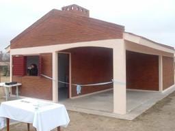 Vivienda entregada en Las Isletillas