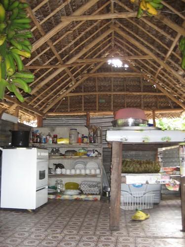Sia's kitchen