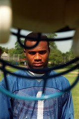 Proviso East Football (bumpkin78) Tags: school chicago football high east press pioneer maywood proviso