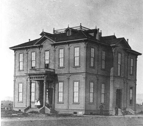 Widney Hall