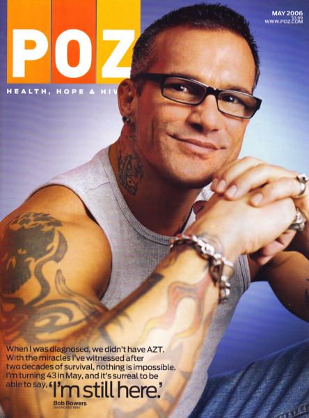 quotOne Tough Piratequot in Poz Magazine by One Tough Pirate (OTP)