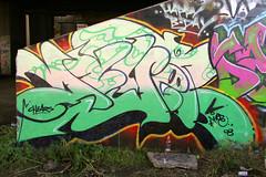 DZYER by KODE (otherthings) Tags: sanfrancisco graffiti chears dzyer kode kodigo