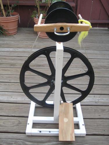 Babe Bulky Spinning Wheel