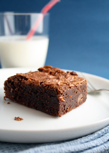Gluten Free Scallywag_Chocolate Marshmallow Brownie_2