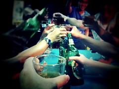 Cheers, Pulau Tioman
