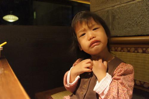 2010/11/15 無老養生鍋