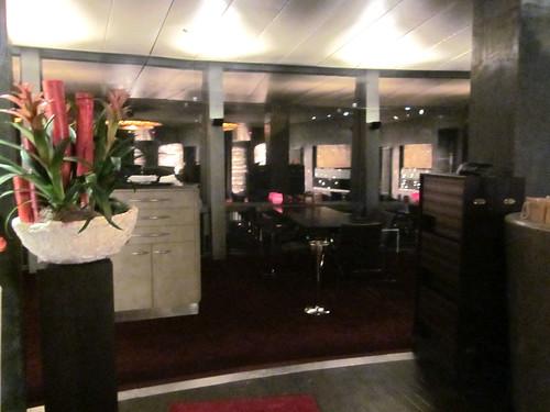 Restaurant 181 - Eingangsbereich
