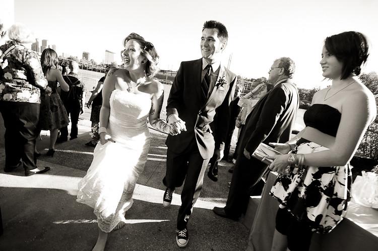 wedding in philadelphia