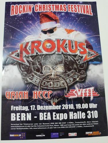 Krokus Poster