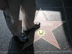 Bacon's star