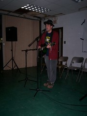 James F.W. is back! (BucketHatBobby) Tags: rock capebreton concerts rockshow 10x12