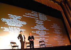 La Vie En Rose director Olivier Dahan -music c...