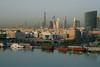 منظر الابراج من ديره (▓▒░ Emiraty ░▒▓) Tags: زايد برج الشيخ دبي الامارات ابراج شارع ديره الابراج خور خوردبي