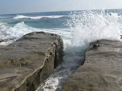 IMG_1281 (christopher_hardouin) Tags: two la rocks part jolla
