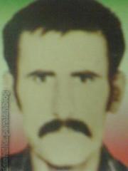 شهید حسن عاشوری فر