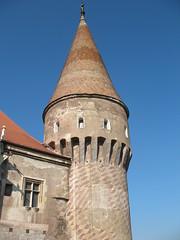Turnul buzdugan, sau turnul pictat (kpmst7) Tags: tower castle europe romania balkans transylvania fortress easterneurope eurasia hunedoara centraleurope românia 2013 județulhunedoara