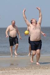 I WIN!!!!! (canadianlookin) Tags: hot beach swimming fun sunny manitoba patriciabeach