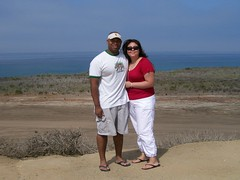 jesse and me and the pacific ocean