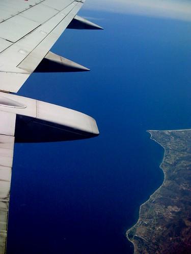 Unkaputtbar: iPhone übersteht Sturz aus Flugzeug