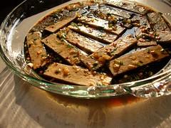 Tofu again