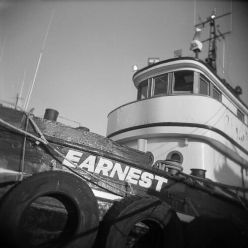 Earnest #1