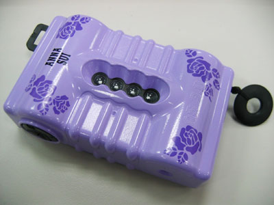 Anna Sui Supersampler