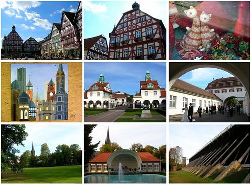 Gruenberg Bad Nauheim