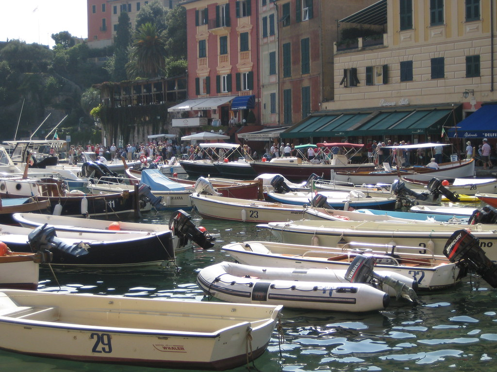 The Worlds Best Photos By N Zaccardi Flickr Hive Mind Delfit Barche Di Portofino Tags