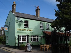 Picture of Panton Arms