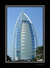 DUBAI    *   *   *   *   *   *   * (harald_kirr) Tags: hotel dubai uae emirates burjalarab burj 7starhotel