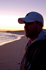 Dustin (taberandrew) Tags: sunset ny newyork beach dusk dustin easthampton suffolkcountyny