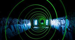 entering the alien ship (explored)