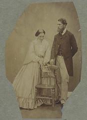 Donald Cameron, 24th Lochiel (1835-1905)