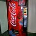 Thirsty? Grab a lukewarm Coca-Cola