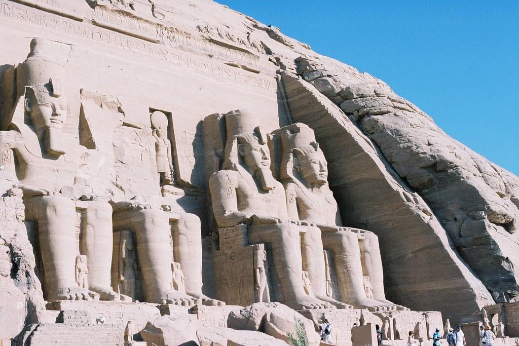 Egypt D6-005