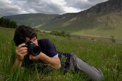 Summer (Deborah Valentin) Tags: ocean mountains scotland sand aqua morah supershot explored nicolasvalentin mybestclick