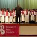 Pelerin Choir with Maestro Kelly Nichols