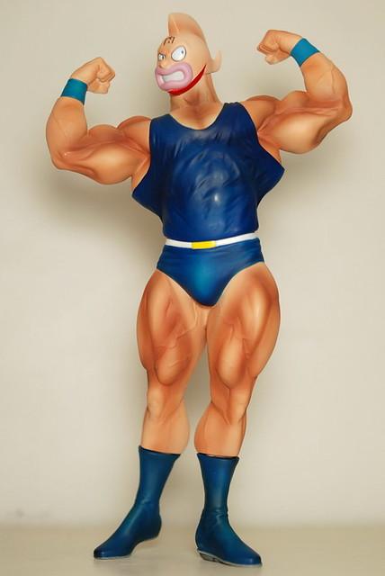 Muscleman / Kinnikuman (キン肉マン) - de 1983 à aujourd'hui 5182913948_2469bb951e_z