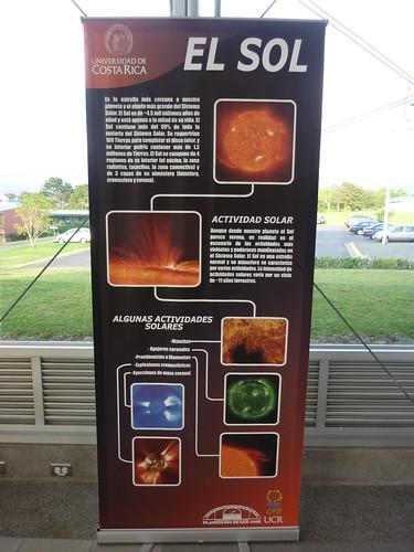 Planetario UCR