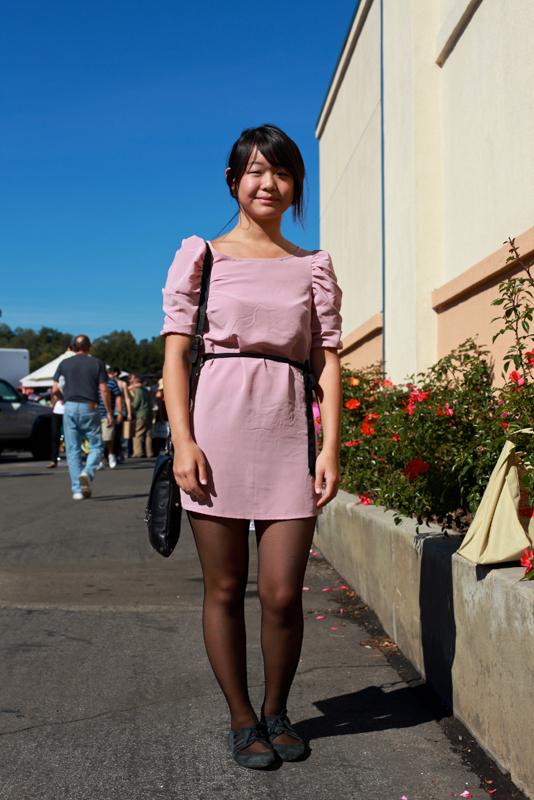 isapas - pasadena street fashion style