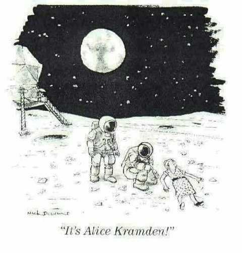 To the Moon, Alice