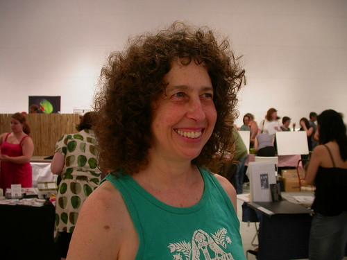 Leslie Kaufman