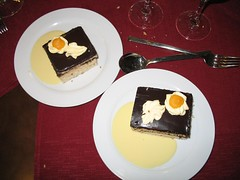IWANN: Tarta de chocolate